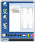 Fundus - Real Estate Registry Webapplication
